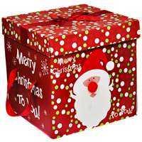 圣诞礼品盒 制造商