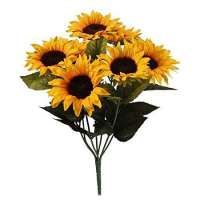 Artificial Sunflower Manufacturers