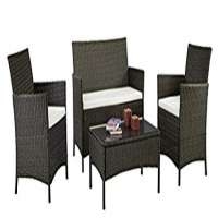 Rattan Patio Set Manufacturers