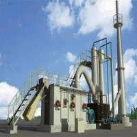 焚化炉系统 制造商