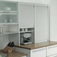 Modular Kitchen Shutter Manufacturers