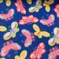 Printed Polar Fleece Fabric Manufacturers