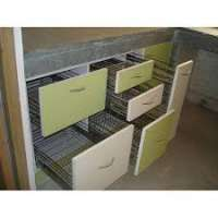 Modular Kitchen Drawer Manufacturers