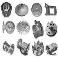 Automotive Metal Parts Manufacturers