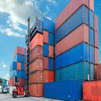 Cargo Container Services Manufacturers