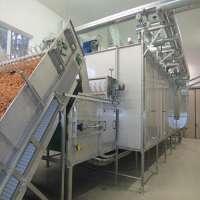 Fruit Dehydration Plant Manufacturers