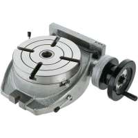 Horizontal Vertical Rotary Table Manufacturers