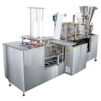 Cup Rinsing Filling Machine Manufacturers