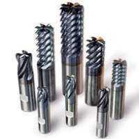 Solid Carbide Cutter Manufacturers
