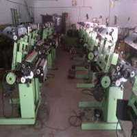 Lace Making Machine Manufacturers