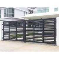 Mild Steel Gate Manufacturers