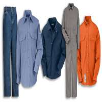 Flame Retardant Clothing Manufacturers