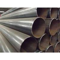 Mild Steel Seamless Pipe Manufacturers