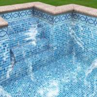 Swimming Pool Vinyl Liners Manufacturers
