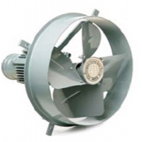 Flameproof Exhaust Fan Manufacturers