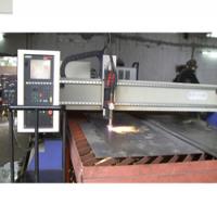 CNC Gas Cutting Machine Manufacturers