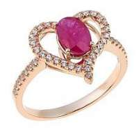 Ruby Rings Manufacturers