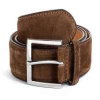 Suede Belts Manufacturers