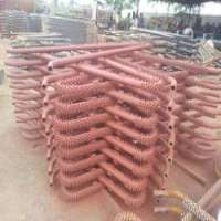Studded Bed Coil Manufacturers