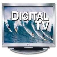 数字电视 制造商