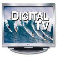 Digital TV Manufacturers