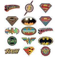 Logo Stickers Manufacturers