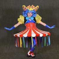 Festival Costume Manufacturers