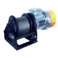 Power Winches Manufacturers