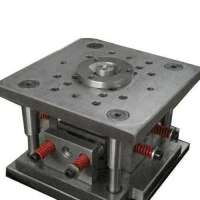 Plastic Die Mould Manufacturers