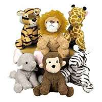 Stuffed Animals Manufacturers