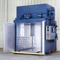 Gas Fired Oven Manufacturers