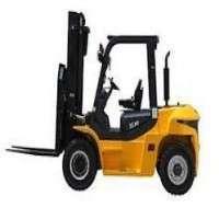 Diesel Forklift Manufacturers