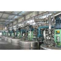 Resin Plant Manufacturers