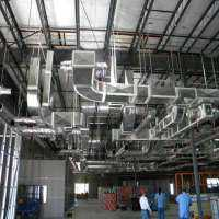 Industrial Ducting Works Manufacturers
