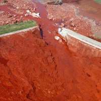 Red Mud Manufacturers