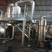 Forced Circulation Evaporator Manufacturers