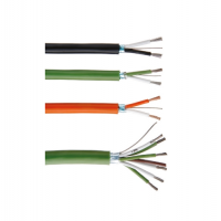 PTFE HR Cable Manufacturers