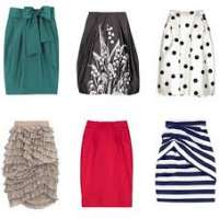 Fashion Skirt Importers