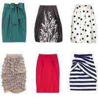 Fashion Skirt Manufacturers