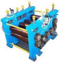 Sheet Leveler Machine Manufacturers