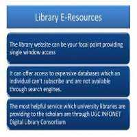 Literature Search Service Manufacturers