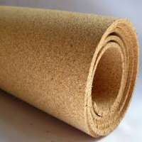 Rubberized Cork Sheet Manufacturers