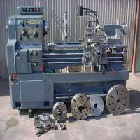 发动机车床 制造商