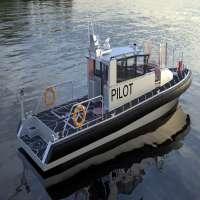 Pilot Boats Manufacturers