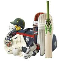 Cricket Equipment Manufacturers