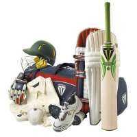 Cricket Equipment Manufacturers