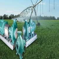 Irrigation Pumps Manufacturers