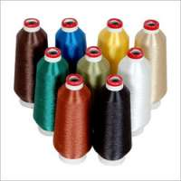 粘胶刺绣线 制造商