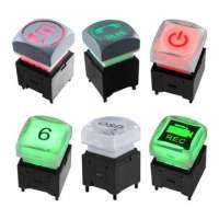 Lighted Pushbutton Switches Importers