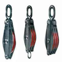 Pulley Block Manufacturers